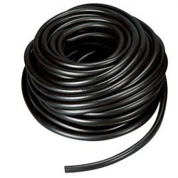 Irrigation tuyau noir PE 12mm 1m / linéaire