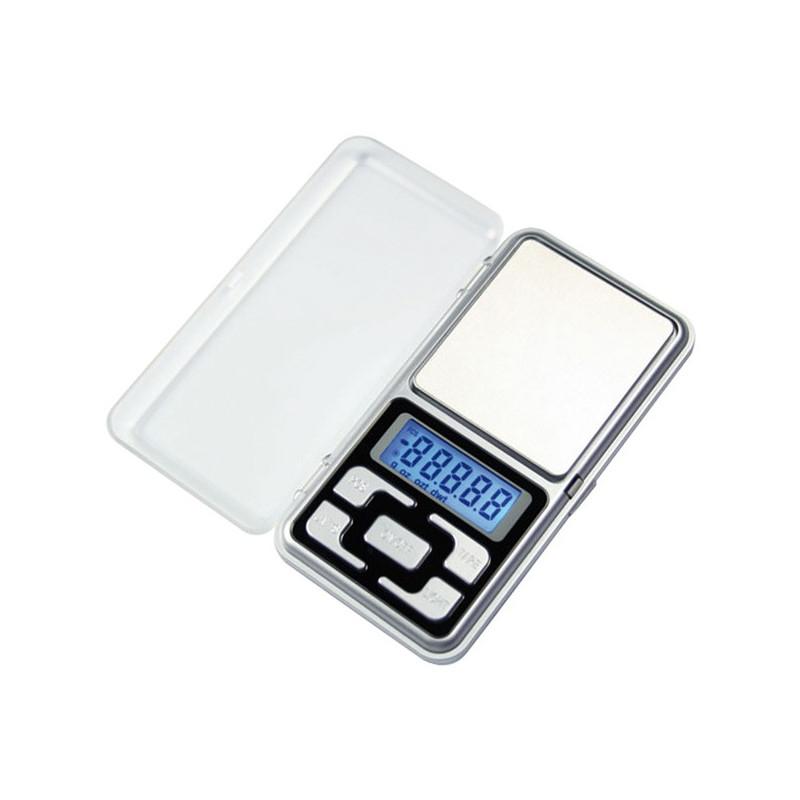 Balance 0.1g-500g digital KX 500CF bleu VIPER Kenex