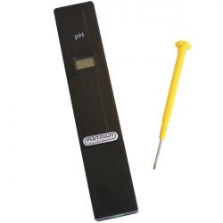Platinium - pH mètre de poche , testeur de ph , alcalinité