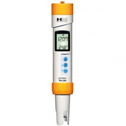 HM Digital - Testeur pH 200 (waterproof) , ph metre