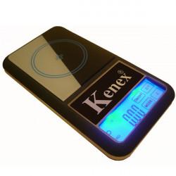 Balance digitale KX-100CF - 0.01-100g Kenex