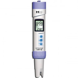 HM Digital - Testeur EC ( conductivité ) COM-100 EC (waterproof)