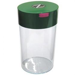 boites , contenant herbes et nourriture tightpac moyen transparent 0.57 LTR