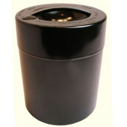 Boîte de conservation TightPac KiloVac 3,8 L noire opaque