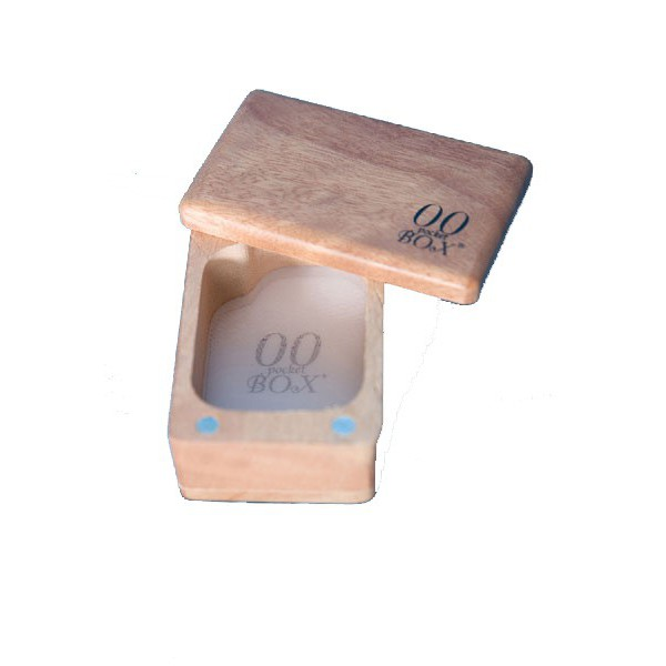 00 Box - Pocket Box