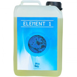 VAALSERBERG ELEMENT 1 Engrais racinaire 3L