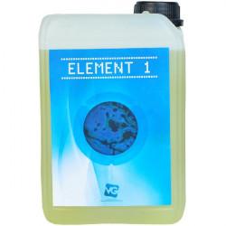 VAALSERBERG ELEMENT 1 Engrais racinaire 10L
