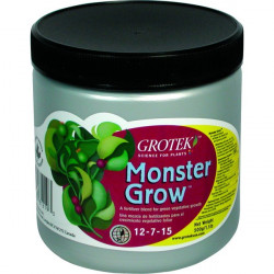 GROTEK MONSTER GROW 500 G