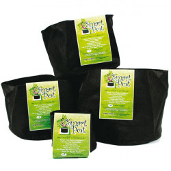 Smart Pot Original - 3 gallons 10L - pot geotextile