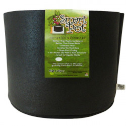Smart Pot Original - 4 gallons 15L - pot tissu , geotextile