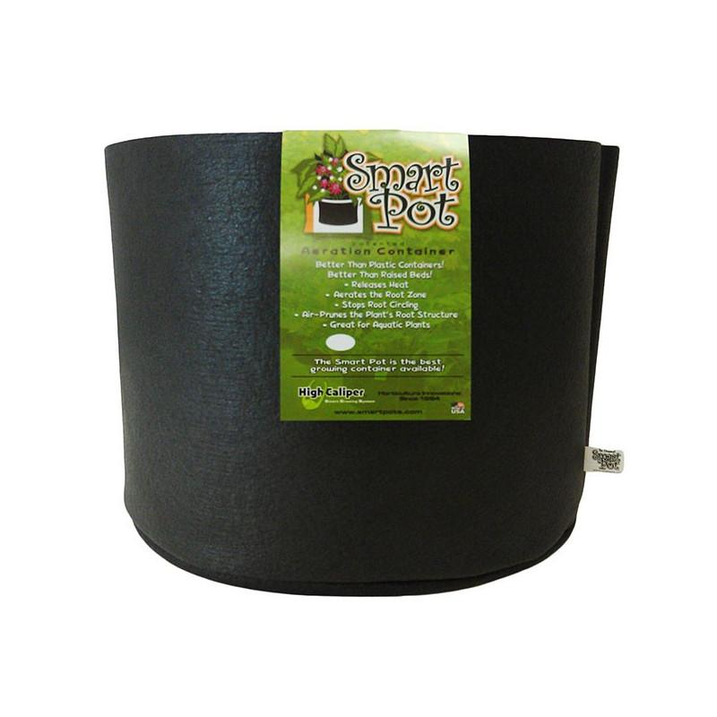 Smart Pot Original - 15 gallons 57L - pot tissu , geotextile