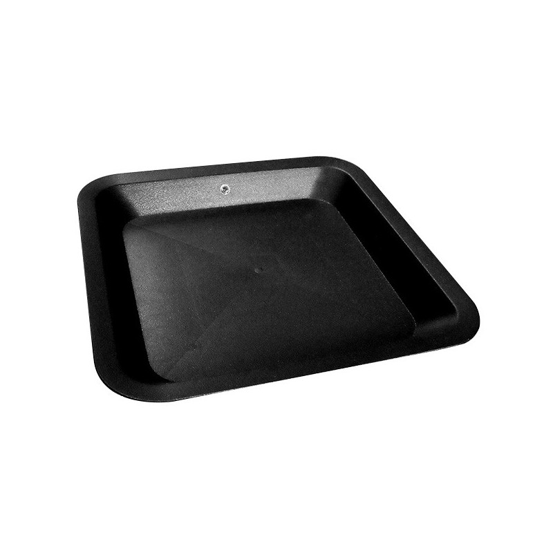 Coupelle pot Carrée 14.7x 14.7 cm x 100pcs