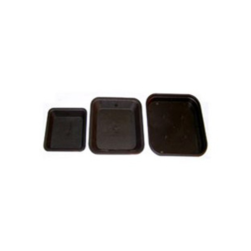 Coupelle pot Carrée 18,9 x 18,9 cm x 10pcs