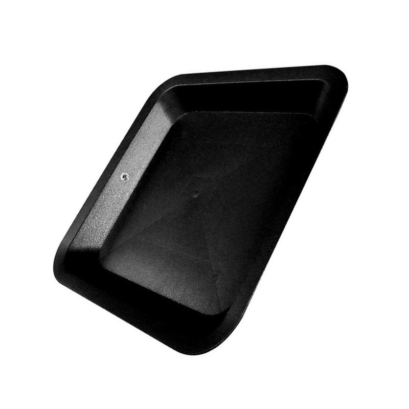 Coupelle pot Carrée 28,5 x 28,5 cm x 50pcs