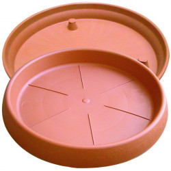 Coupelle pot ronde 32cm x 50pcs
