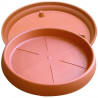 Coupelle pot ronde 30cm x 50pcs