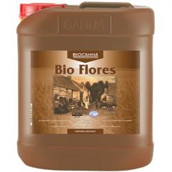 engrais de floraison biologique Bio flores 5ltr Biocanna ,