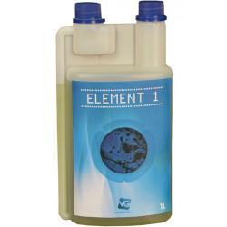 Vaalserberg Garden Element 1 Engrais racinaire 1L