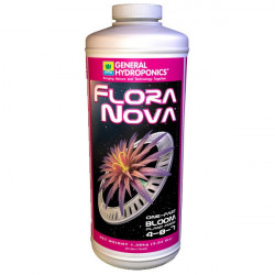 engrais de floraison GHE Flora Nova Bloom 473 ML , , general hydroponics