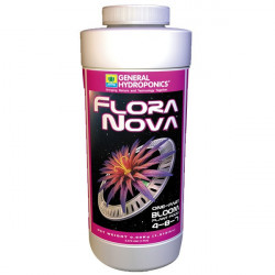 engrais de floraison GHE Flora Nova Bloom 946 ML , , general hydroponics
