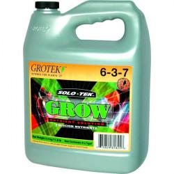Grotek - Solo-Tek Grow 1L , engrais de croissance liquide