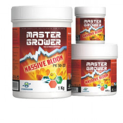 Hydropassion - Massive Bloom 1kg , booster de floraison pk 52-34