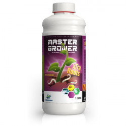 HydroPassion - MASTER XTRA ROOTS 1L ,stimulateur racinaire