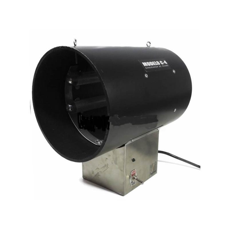 Générateur d'ozones OZOTRES GENERATEUR C4 200x300mm 800m3/h