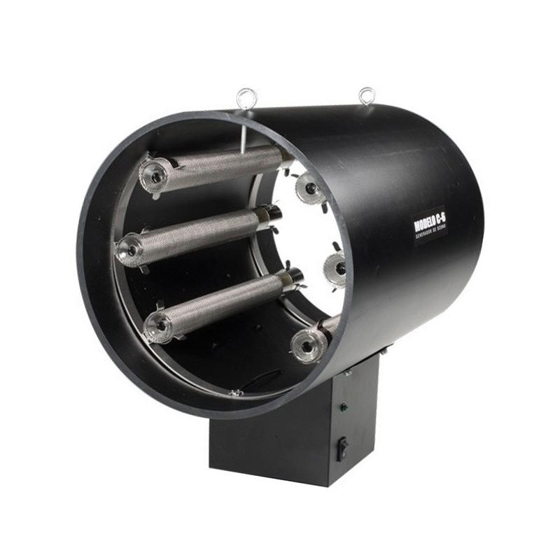 Générateur d'ozones OZOTRES GENERATEUR C6 250x300mm 1000m3/h