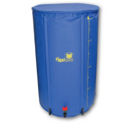 Autopot - Réservoir flexitank 400L , reservoir flexible et pliable ,transport facile
