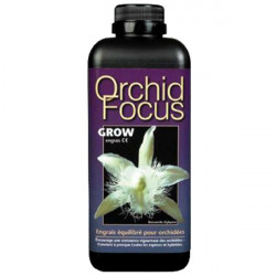 Engrais Orchid Focus Grow 1L