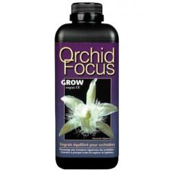 engrais orchidee floraison Orchid Focus Grow 1L