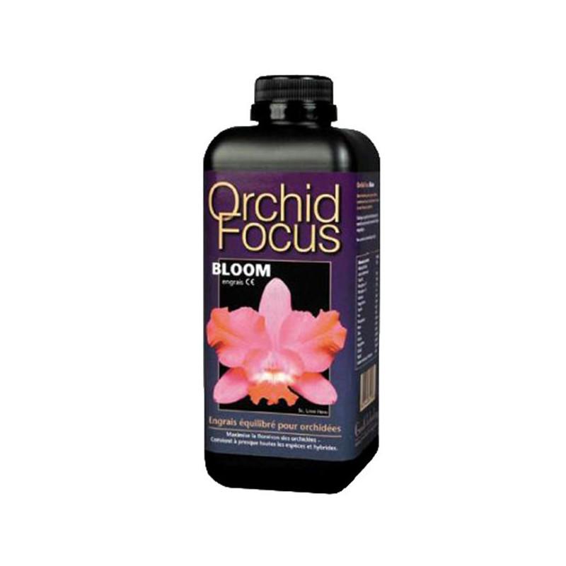 engrais orchidee floraison Orchid Focus Bloom 1L