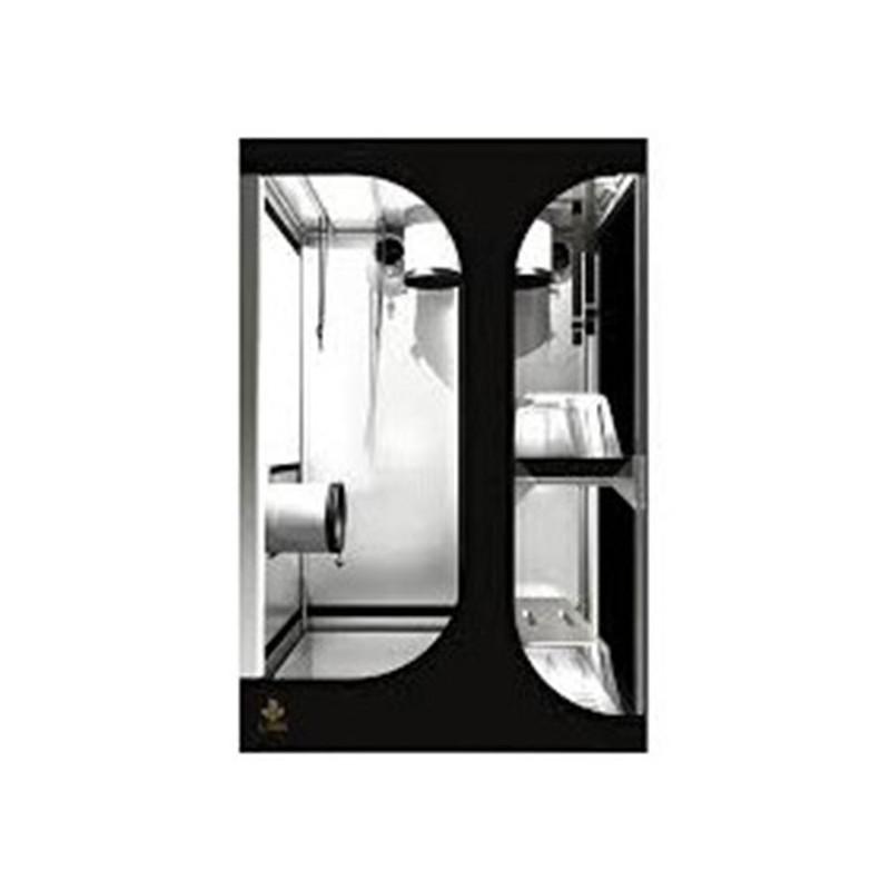 Secret Jardin Chambre de Culture - Lodge 2.5 - 90X60X135 cm