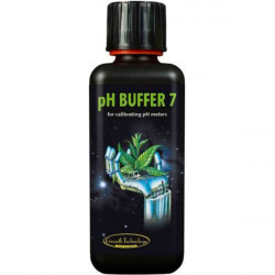 Buffer PH 7 300ml , solution de calibration testeur ph