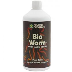 GHE - BioWorm 500ml , engrais humus , general organics