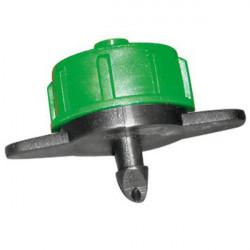 Irrigation Goutteur innondeur 360° 4-6mm pour tuyau PE