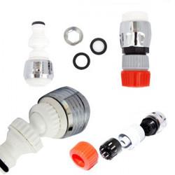 irrigation ,arrosage Siroflex kit de connexion robinet cuisine