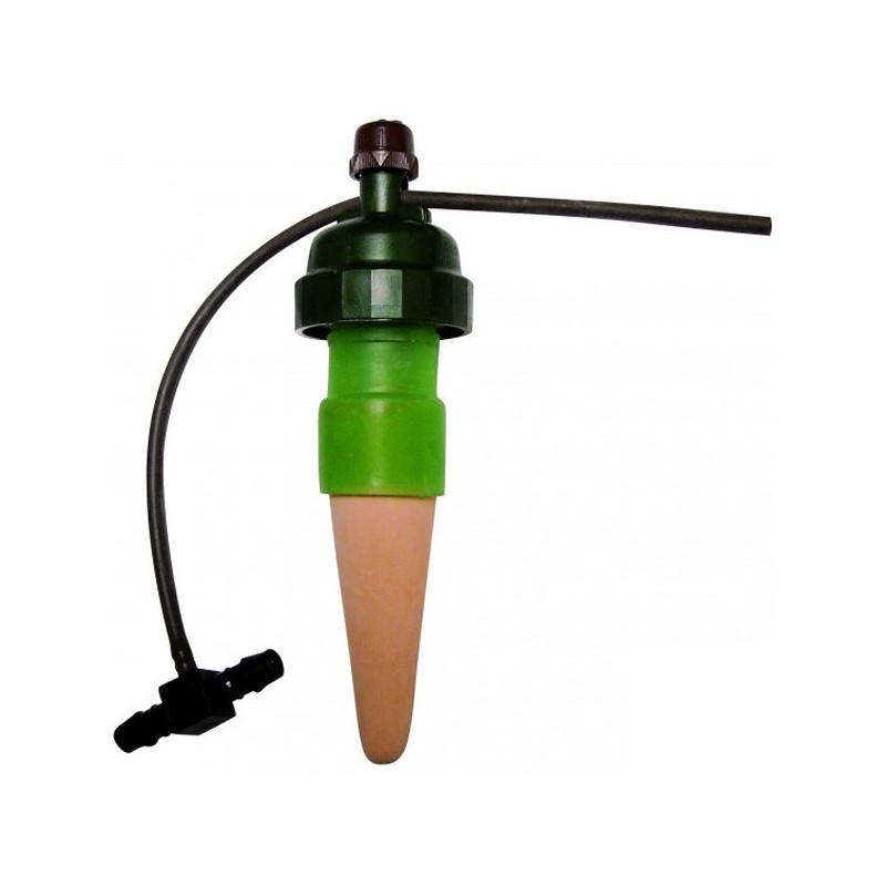 irrigation , arrosage sans pompe , Carotte BLUMAT unité