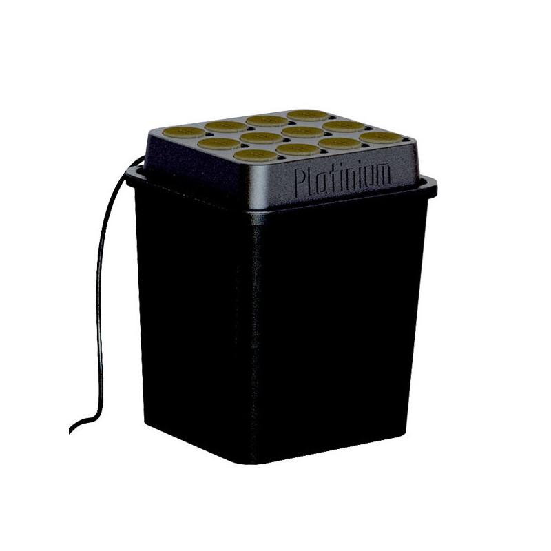 bouturage aéroponique Système SuperCloner 12 plantes , bouturette , platinium hydroponics