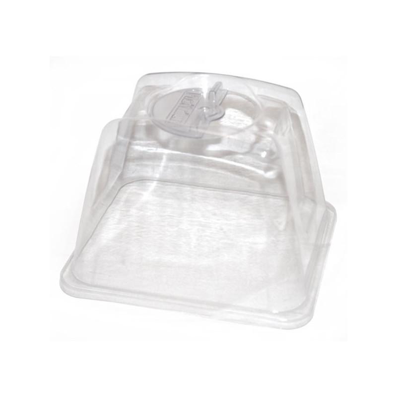 Platinium - Dôme pour Super Cloner 12 , tray serre