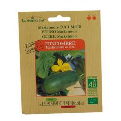La Semence Bio - Concombre marketmore