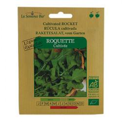 La Semence Bio - Roquette cultivée