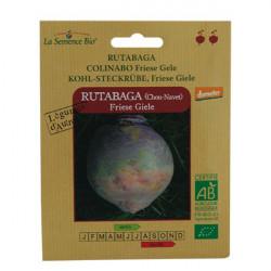 La Semence Bio - Rutabaga chou navet