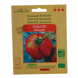 La Semence Bio - Tomate marmande