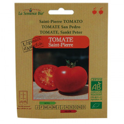 La Semence Bio - Tomate St pierre
