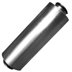 Winflex Silencieux métal 315/900 SR 315mm , conduit de ventilation