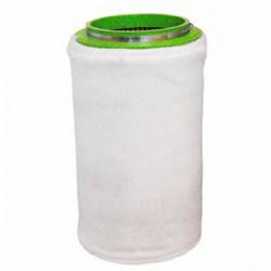 Filtre à charbon actifs Green Air carbon 125mm 500m3/H CH17