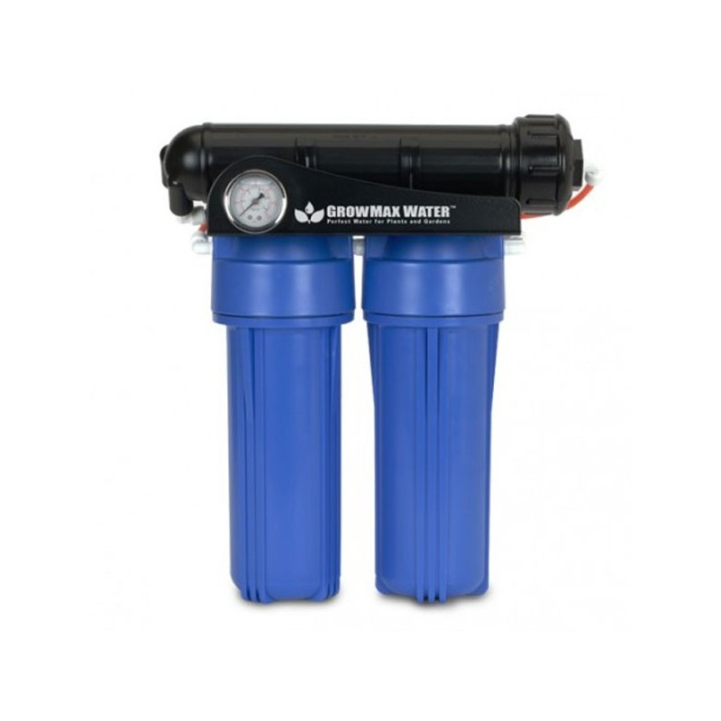 GrowMax Water - Osmoseur -Système osmose inverse Power Grow 20L/H