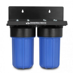 GrowMax Water - Osmoseur - Filtration Super Grow 800L/H